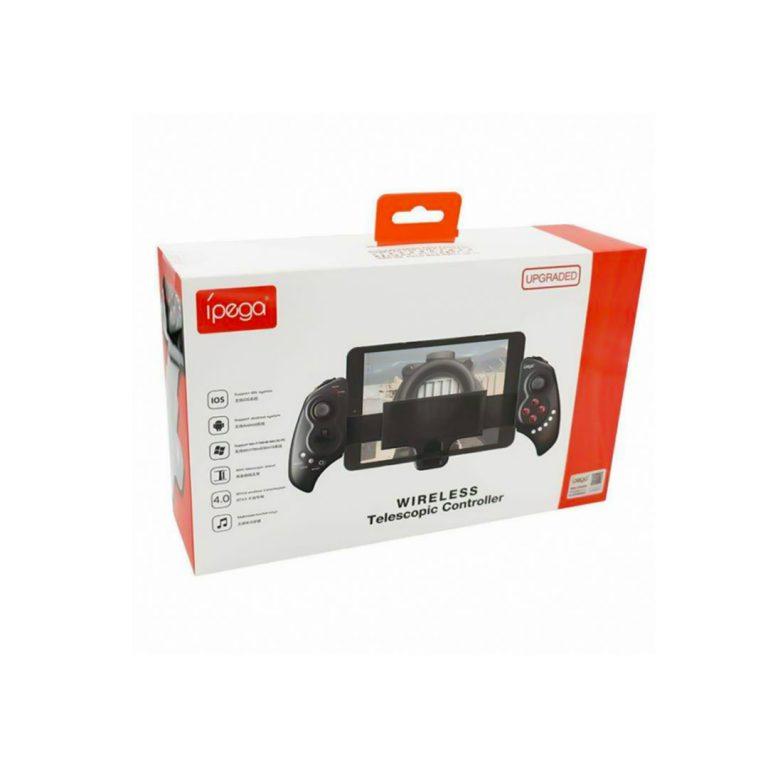 دسته بازی بلوتوثی Ipega مخصوص موبایل و تبلت مدل PG-9023