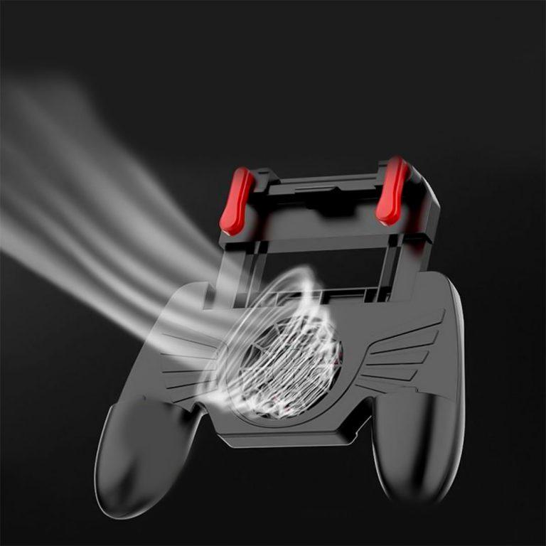 دسته بازی موبایل مدل M20 لیزری
