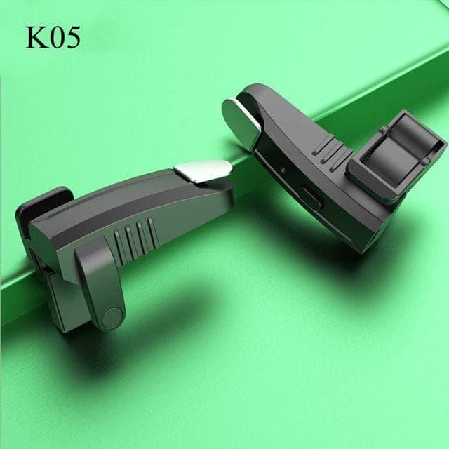دسته بازی لیزری موبایل مدل K05