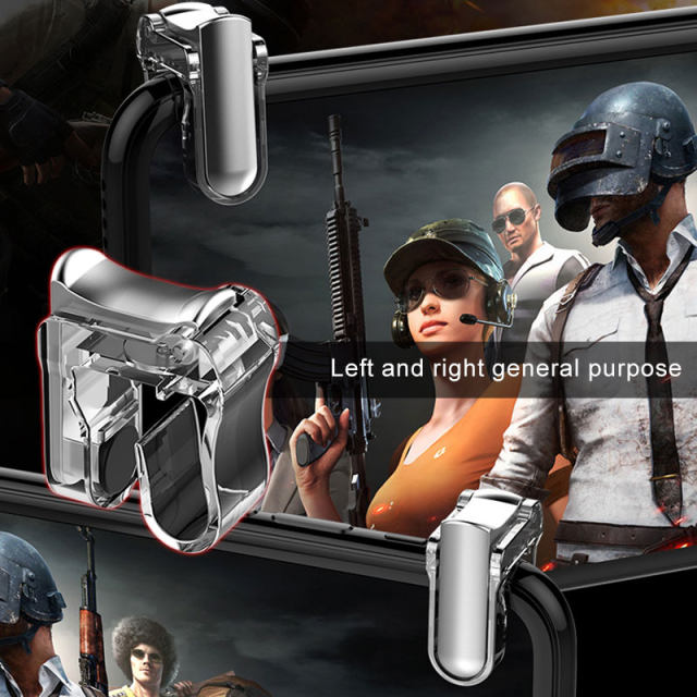 دسته بازی موبایل مدل M4 مکانیکی