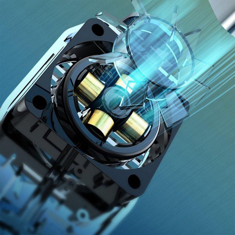 فن خنک کننده موبایل H15